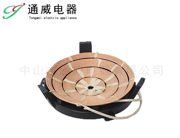 高频线炒炉3